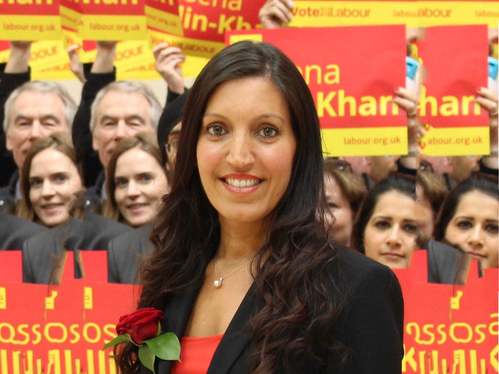 Dr Rosena Allin-Khan @DrRosena Labour MP for #Tooting Shadow Minister for Mental Health in @UKLabour Shadow Cabinet A&E Doctor Born & raised in Tooting rosena@drrosena.co.uk