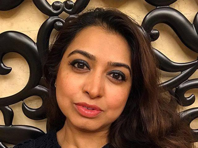 Saima Mohsin is a British Pakistani journalist who works for CNN in Islamabad.