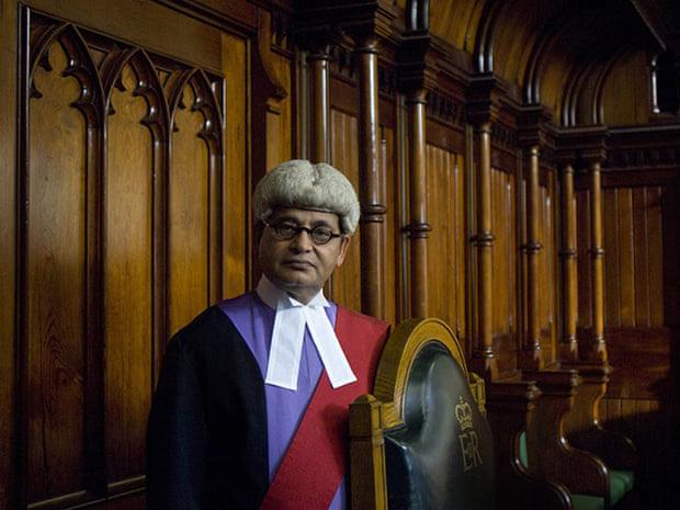 Mushtaq Ahmed Khokhar sits at Manchester Crown Court and became a judge on the Northern Circuit in July 2006. He was called to the Bar (Lincoln's Inn) in 1982.