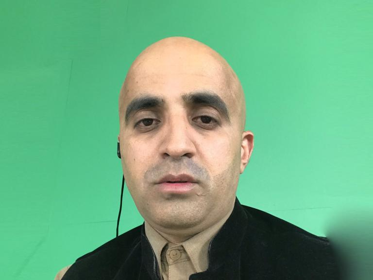 Mohammed Shafiq (25 January 1979 in Manchester, England) is a founding member and Chief Executive of Ramadhan Foundation