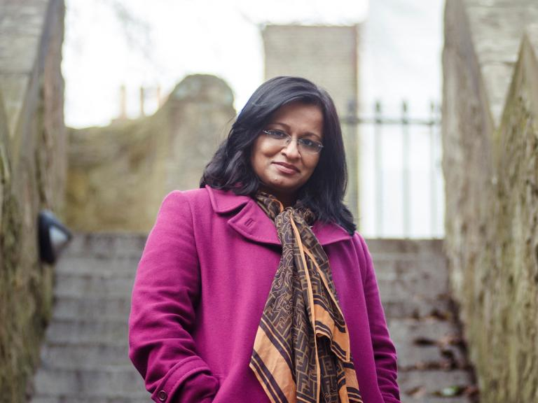 Mona Siddiqui, OBE, FRSE, FRSA (born 3 May 1963) is a British Pakistani Muslim academic.