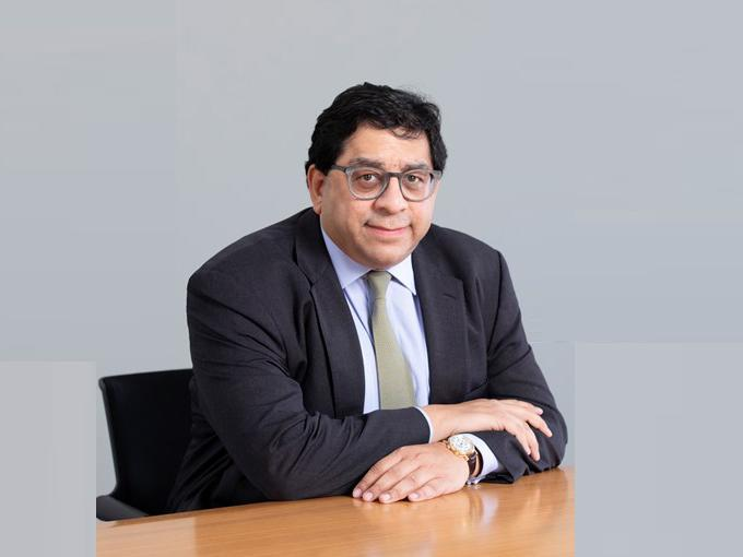 Naguib Kheraj is Vice Chairman of Barclays Bank PLC