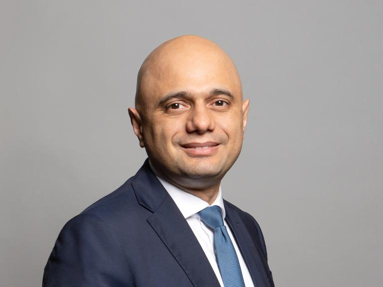 Sajid Javid was Chancellor of the Exchequer from 24 July 2019 to 13 February 2020