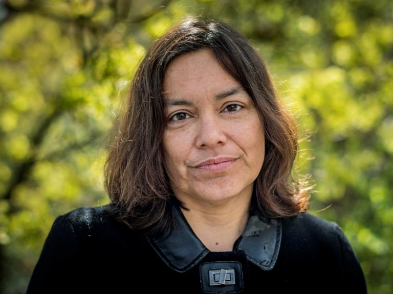 Sara Ahmed (born 1969) is an Australian and British Pakistani academic working at the intersection of feminist theory, queer theory, critical race theory and postcolonialism.
