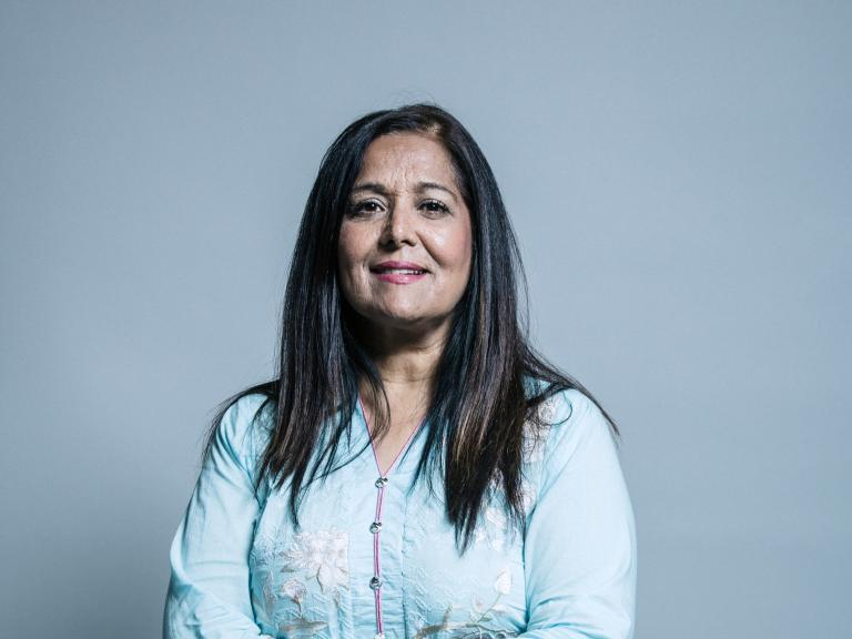 Yasmin Qureshi has been the Member of Parliament for Bolton South East since the 2010 General Election.