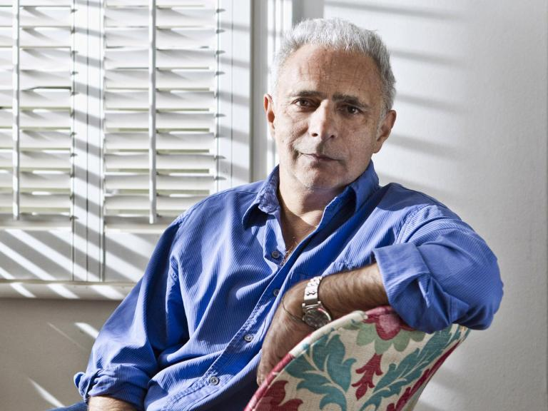Hanif Kureishi Author, screenwriter. Most recently LE-WEEKEND. Winner of a Whitbread and a PEN/Pinter. New collection WHAT HAPPENED? Fellow of King's College London