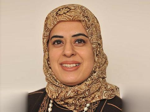 Ifath Nawaz is a local government solicitor and in the powerful Muslim women in the UK top 20