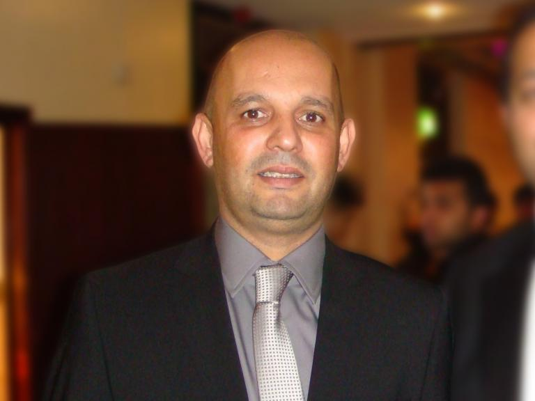 Nahim Aslam is a British Pakistani businessman and a Food Guru who has won several awards for his achievements